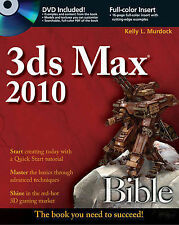 3ds Max 2010 Bible-ExLibrary