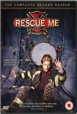 Les héros du 11 septembre (RESCUE ME)  Saison 2  NEUF