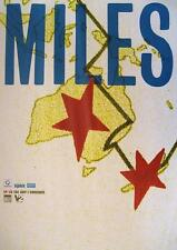 "Miles POSTER ""The Day I vanished"""