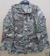 GENUINE BRITISH ARMY INSECT REPELLENT TREATED MTP COMBAT JACKET 190/104