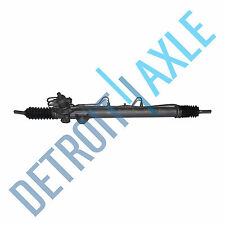 1997-01 Honda Prelude Complete Power Steering Rack and Pinion Assembly -USA Made