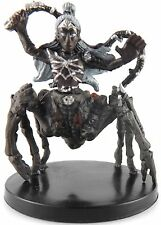 D&D mini ASPECT OF LOLTH Archfiends #46 Dungeons & Dragons Miniature Epic Promo