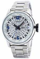 J.Springs by Seiko Tokyo Style Automatic White Dial 100M BEB094 Mens Watch