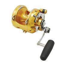 Penn International V Two Speed 50 VSX 2 Speed Saltwater Reel - 50VSX