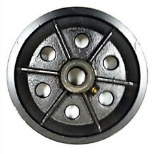 "8"" x 2"" V-Groove Wheel with Bearing - 1 EA"