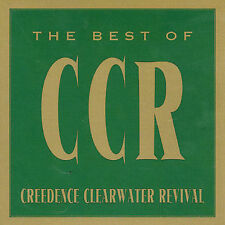 The Best of Creedence Clearwater Revival [Fantasy Canada] by Creedence...
