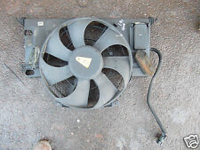 Rover 75 / MG ZT 1.8 Petrol Turbo Engine Cooling Fan Assembly 2003