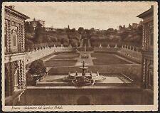 AD1876 Firenze - Città - Anfiteatro del Giardino Boboli