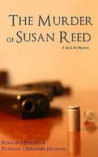The Val and Kit Mystery: The Murder of Susan Reed : A Val and Kit Mystery by...