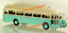 French Bus CHAUSSON APH 47 steel coach in 1950 nez de cochon ixo 1/43 NEW in box