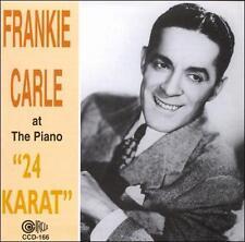 Carle, Frankie 24 Karat CD