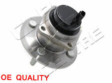 FOR TOYOTA COROLLA 1.4 1.6 2.0 VVTi D4D TD 01-07 REAR WHEEL BEARING HUB ABS UNIT