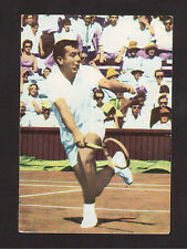 Jose Luis Arilla Lopez Tennis Vintage 1968 Olympics Sports Card from Spain