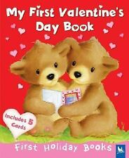 My First Valentine's Day Book First Holiday Books