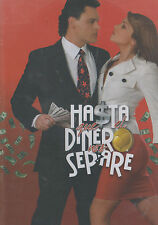DVD - Hasta Que El Dinero Los Separe NEW 4 Disc Set FAST SHIPPING !