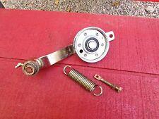 Kubota GCK60-23BX Grass Catcher Part: Belt Tension MPN: K6056-40400, K6045-40350