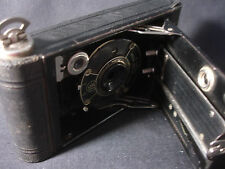 Eastman Kodak Vest Pocket Model B Folding Camera Made In USA Use Film No A127