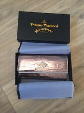 vivienne westwood anglomania Light Rose Gold Purse