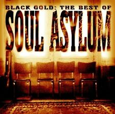 Soul Asylum Black Gold-Best Of CD NEW SEALED Runaway Train/Somebody To Shove+