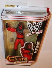 Kane Series 12 WWE Mattel Elite Wrestling Action Figure New