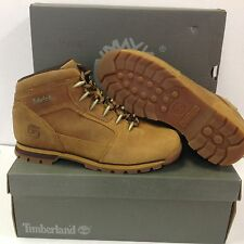 Timberland Grafton excursionista 6125B Para hombre Botas a media, Size UK 11.5/EU 46