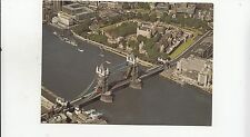BF26275 tower of london air wie united kingdom  front/back image