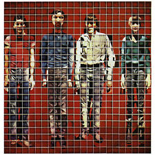 TALKING HEADS MORE SONGS ABOUT BUILDINGS & FOOD NEW SEALED 180G VINYL LP