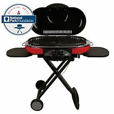 Home Kitchen Features Coleman 9949-750 Road Trip Grill LXE