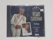 RICHARD CLAYDERMAN -Feelings- CD
