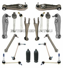 PORSCHE 986 BOXSTER Front + REAR Control Arm Arms Ball Joints SUSPENSION KIT 18