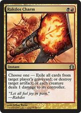 2x Talismano Rakdos - Rakdos Charm MTG MAGIC RtR Return to Ravnica Italian