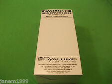 Cyalume Chem Light Military/Army/Mod/Nato Glow/Snap Light Light Stick x10