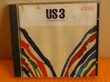 CD 41: 1 CD  US 3  hand on the torch  EMI printed in Holland