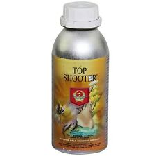 top shooter house and garden 250ml- HYDROPONIC NUTRIENT - DECANTED INTO CLEAR!
