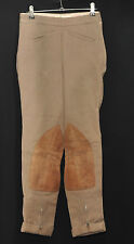 VINTAGE CALDENE CAVALRY TWILL RIDING BREECHES JODHPURS TROUSERS 26 R 1