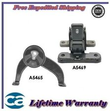 Engine Mount  Fit 08-13 Chr 200 Sebring Dod Avenger 2.4L, 2.7L, 3.5L