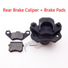 Caliper Brakes Rear Spare Disc Pads For  Taotao Roketa Sunl 50cc 110cc ATV Quad