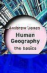 Human Geography: The Basics-ExLibrary