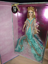 BARBIE® Doll as Aphrodite Fantasy Goddess Series Gold Label NRFB w shipper