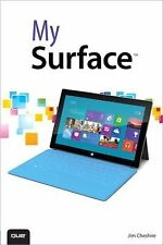 NEW - My Surface by Cheshire, Jim