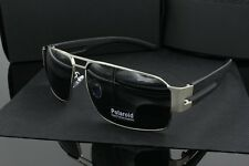 XXL Mens extra large Classic Polarized Sunglasses for big wide heads 150mm