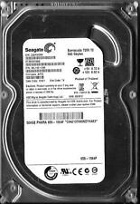 SEAGATE BARRACUDA ST3500418AS 500GB SATA HARD DRIVE P/N: 9SL142-240  Z2A  TK