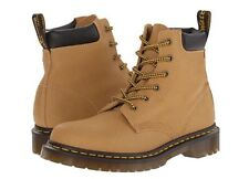 Dr.Martens 939 6-eye Hiking Leather Boots Light Brown WOMENS SZ 11 US