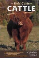 NEW - The Field Guide to Cattle by Porter, Valerie