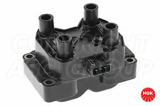 New NGK Ignition Coil For PROTON Wira 1.5 Saloon 2000-04