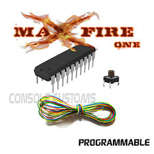 Xbox ONE MaxFire ONE v1 Rapid Fire Mod Kit Drop/Jump Shot/Akimbo/Auto Run