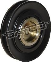 NULINE TENSIONER PULLEY P/S FOR HILUX 2.0 4CYL 8V SOHC RZN147R 1RZE 11/97-10/02