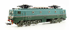 VINTAGE POCHER (50s/60s) HO SNCF CC7107 'MISTRAL' ELECTRIC LOCOMOTIVE (T10)