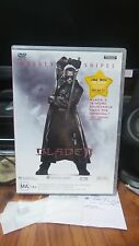 Blade 2. Two Disc DVD.