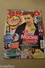 Bravo 7/2012 Cher Lloyd,LMFAO,Michel Telo,Rihanna,Justin Bieber,Jessie J,